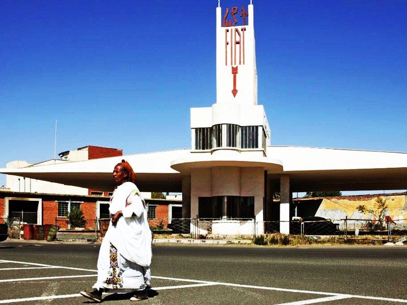 Eritrea: un viaggio memorabile – Diario di viaggio