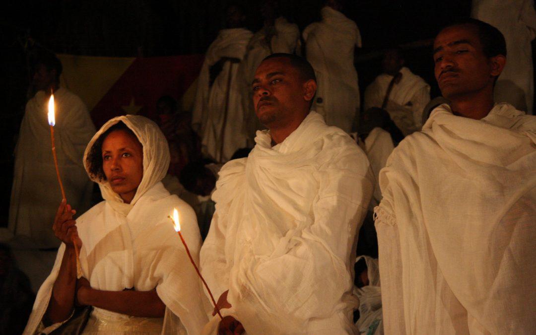 Alle origini della civiltà: Viaggio tra le popolazioni cristiane Dell'Etiopia del Nord – Diario di viaggio