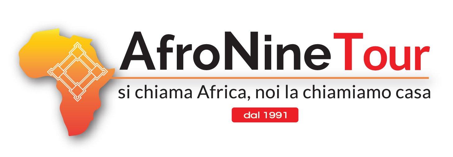 Diari di Viaggio - Afronine