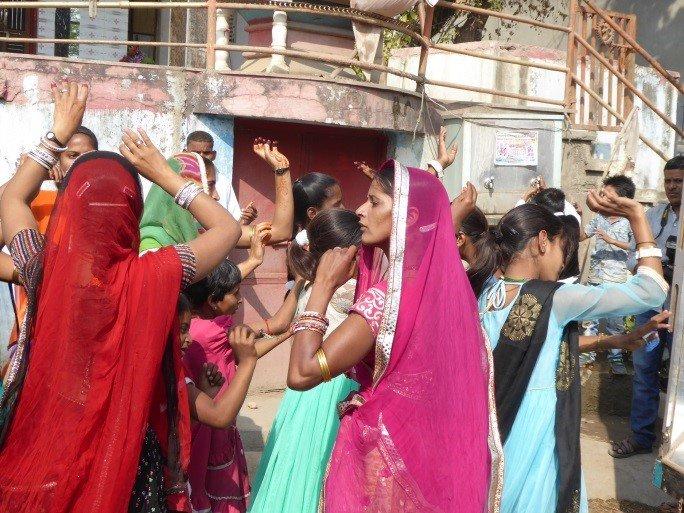 Rajastan: primo assaggio dell'India – Diario di viaggio