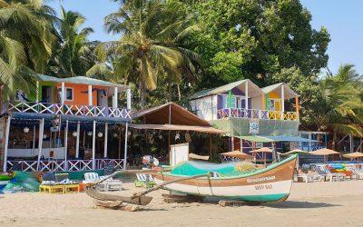 Goa, tra la salsedine e l'incenso – Diario di viaggio