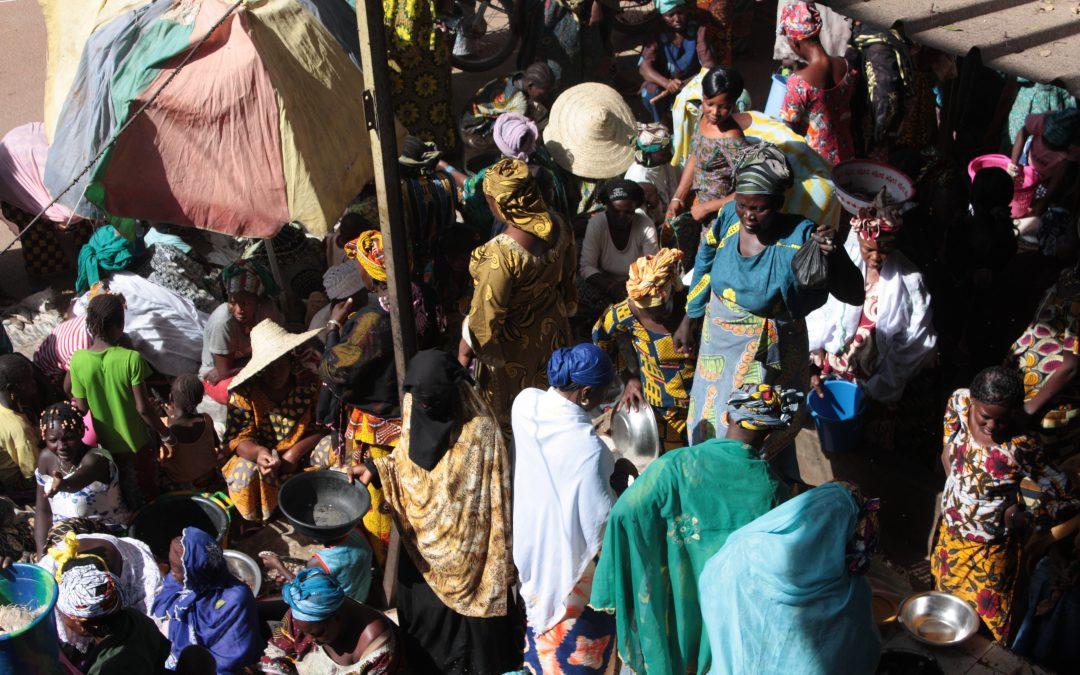 Mali – Diario di viaggio