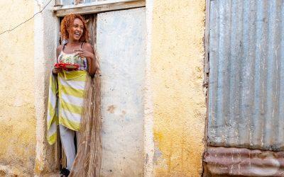 Passaggio in Eritrea con Antonio Politano – Diario di viaggio