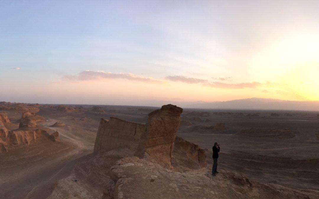 Iran Un viaggio da Pascià – Diario di viaggio