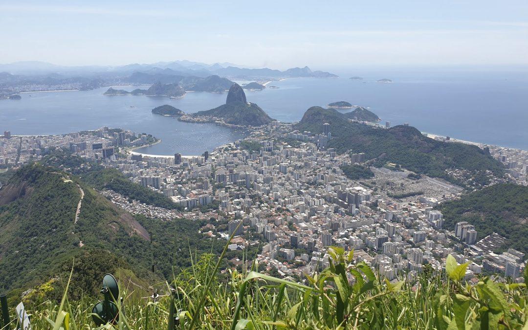 Brasile breve, ma intenso – Diario di viaggio