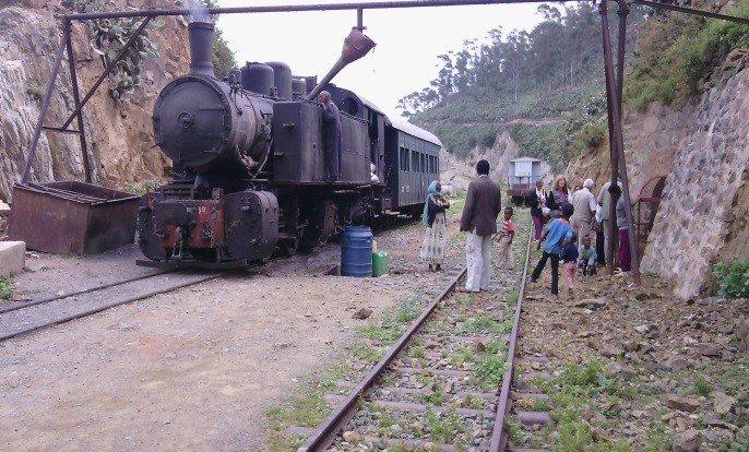 Viaggio in Eritrea – Diario di viaggio